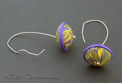DSC_0111 (LilaDiam) Tags: people handmade jewelry athens lila jewellery greece polymerclay clay workshops polymer ezart  diamantopoulou