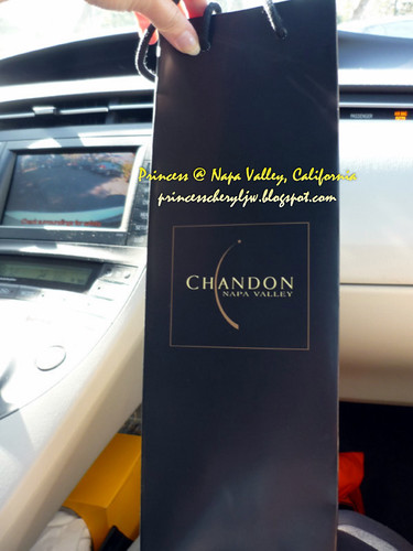Domaine Chandon Napa Valley 32
