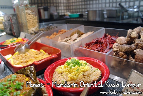 Mosaic- Mandarin Oriental, Kuala Lumpur-23