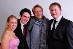Oscar night, Solborg folkehøgskole, 2010-11