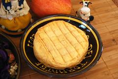 Epoisses (Ricard2009 (Mart Vicente)) Tags: cheese queso queijo sir fromage ost formaggio sajt kaas  caws  formatge peynir gazta      brnz sris