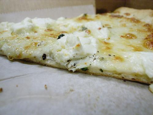 J&V Pizzeria