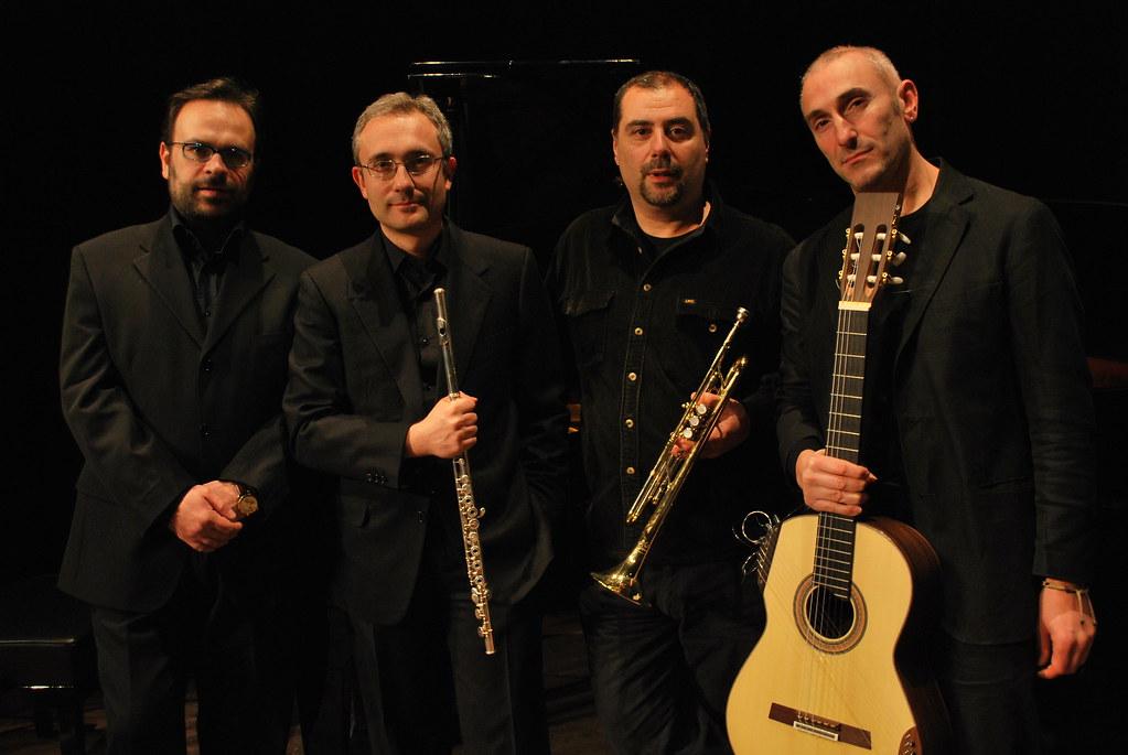 Ensemble Dissonanzen a Modena 2010