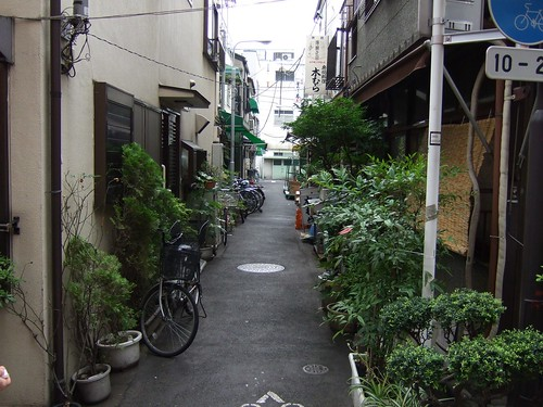 0065 - 07.07.2007 - Callejeando Asakusa