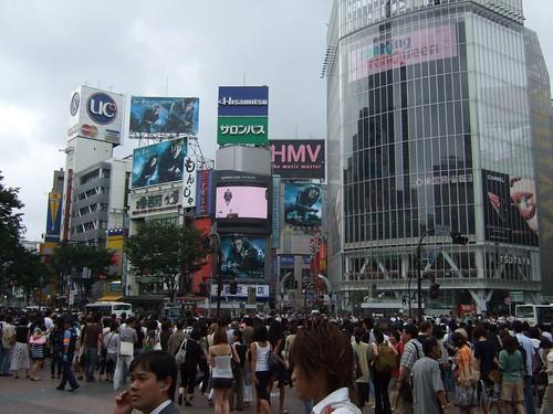 0107 - 07.07.2007 - Shibuya