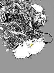 Virtual Reality (Davi.Augusto) Tags: matrix design tshirt system virtual winner scifi fio ilustrao grfico tecnology tecnologia ilustra realidade rob plato dbh designbyhumans daviaugusto