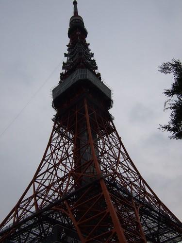 0272 - 09.07.2007 - Torre Tokyo