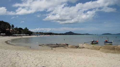 Koh Samui South Chaweng Beach