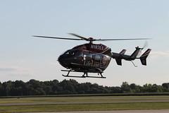 Indiana University LifeLine (Tyson1976) Tags: ems airambulance muncieindiana emergencymedicalservice medicalhelicopter medicaltransportation indianauniversityhealth indianauniversityhealthlifeline lifelinehelicopters