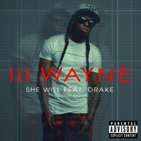 Lil-Wayne_SHE-WILL_DDL_PA-500x500-450x450