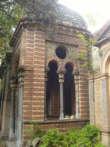 Jewish Cemetery VI