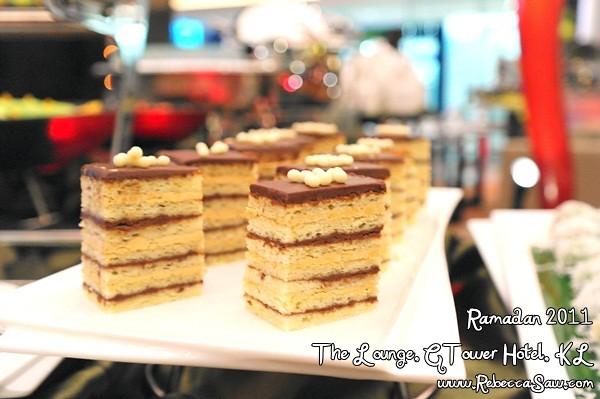 Ramadan buffet - GTower Hotel KL-24