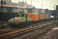 26500 at manors (47604) Tags: newcastle britishrail englishelectric manors 26500 alltypesoftransport