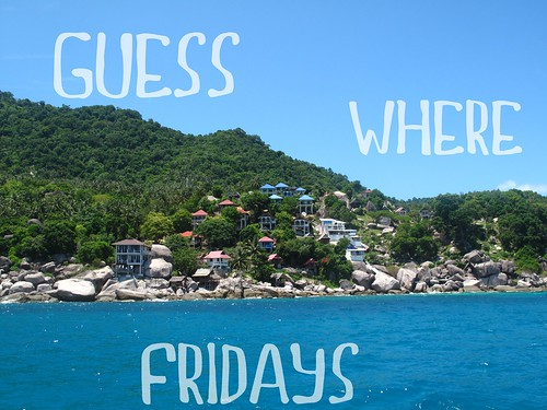 Guess Where Fridays Week 2