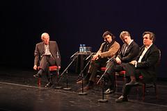 Maestros: Pappano, Jurowski, Gardner