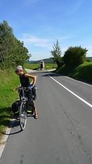 Wzgrza soweskiej styrii (Pan Wankz) Tags: slovenia slowenia slovene rowery a