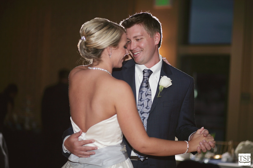 Hotel Bellwether First Dance