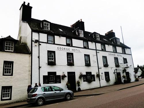 George Hotel, Inveraray
