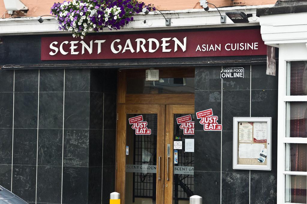 Scent Garden Chinese Restaurant - Greystones