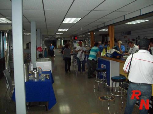 Feria Día Nacional del Trailero (06-07-2011)