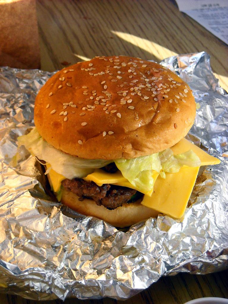 365-66 5G Burger