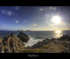 Sanguinaire2 (Dirty legend) Tags: sun france canon island corse corsica paysage hdr iles 500d sanguinaire