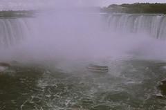 (amanda mason) Tags: mist niagarafalls boat waterfall falls maidofthemist nf sooc horseshoefilm