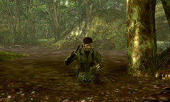 Metal Gear Solid 3D: Snake Eater 7
