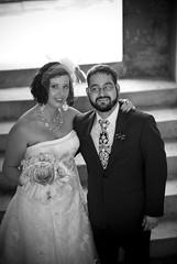 DSC_9819 (JennaMere) Tags: wedding music birdcage vintage veil mere damask