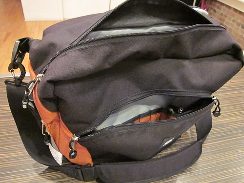 Jett Laptop Bag from Spire