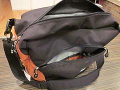Jett Laptop Bag from Spire