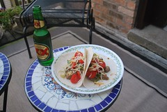 Tacos On The Deck