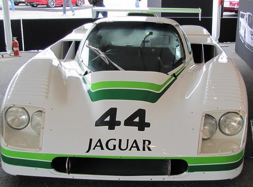 1985 Jaguar XJR-7