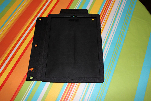6062316968 cddb884dec Zoogue BinderPad Pouch Review