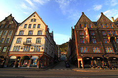 Bergen19 (setowibowo) Tags: summer norway journey bergen scandic