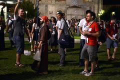 Festival 6_JMJ2011 en Valladolid (Iglesia en Valladolid) Tags: valladolid cristiano jornada peregrino jmj juventud catlico mundiial relligin jmj2011 iglesiaenvalladolid