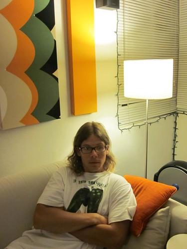 Romy 8.21.2011
