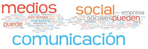 Redes Sociales como Medios de Comunicación