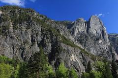 Sentinel Rock (ScottD75) Tags: yosemitenationalpark yosemitevalley