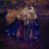 how to break free (brookeshaden) Tags: girls water forest trapped break dress free fishtank clones cloak intertwined brookeshaden texturebylesbrumes