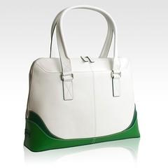 Aya Laptop Bag by Mamtak Bags