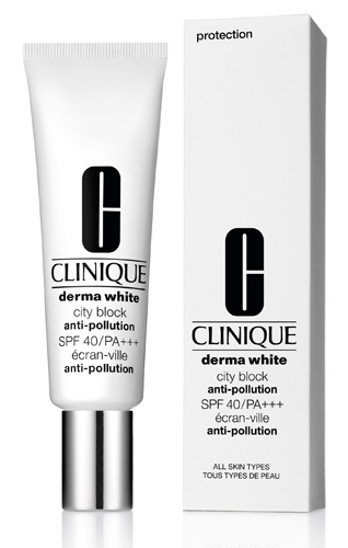 Clinique Derma White City Block
