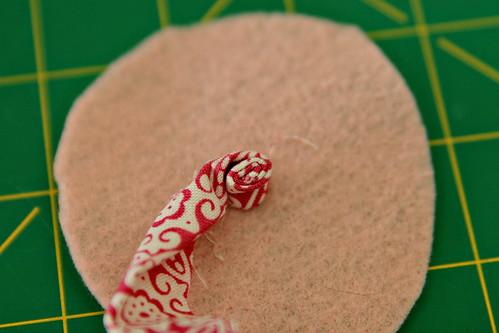 Flower Flip Flop 5