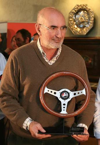 Francisco Romãozinho Award 2011