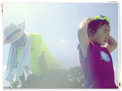 2011 KANNA 相片集