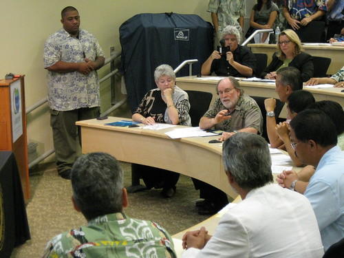 Hawaii Broadband Initiative