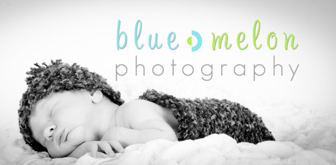 blue melon photography