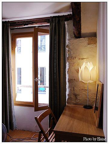 瑪黑小公寓