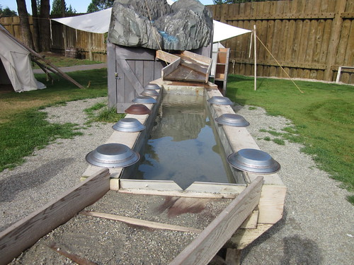 Fort Langley Historic Site (Circle Farm Tours)