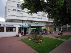 HOTEL LA CROISETTE (marsupilami92) Tags: voyage france vacances frankreich 17 hôtel croisette sudouest royan charentemaritime poitoucharentes